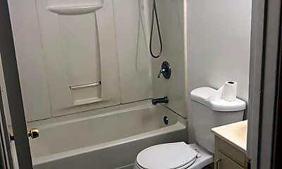 Bathroom, 836 Pomona Ave, 2