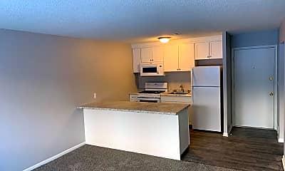 Kitchen, 2924 N 83rd St, 1