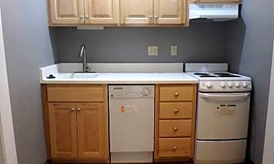 Kitchen, 1110 E Broadway, 2