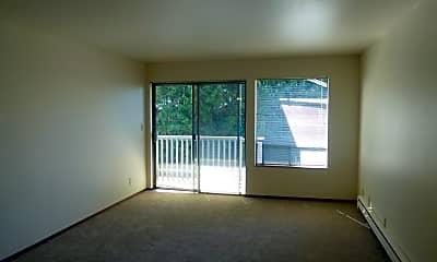 Living Room, 4901 Phinney Ave N #303, 0