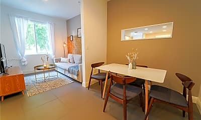 Dining Room, 541 NW 33rd St 4, 0
