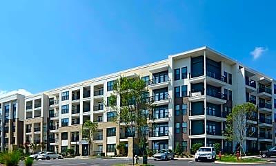 Building, Reserve Decatur, 0