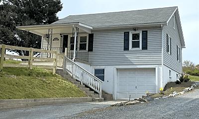 Building, 11440 Daysville Rd, 1