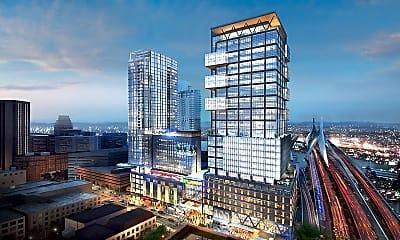 Building, Hub50House, 0