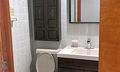 Bathroom, 70-23 71st St 1, 1