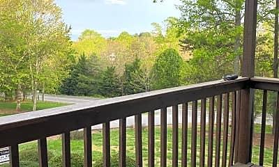 Patio / Deck, 2 Buckshot Ridge Dr, 1