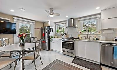 Kitchen, 8 Park Ave 4, 1