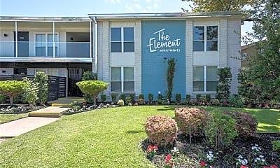 Building, 5124 Live Oak St 203, 0