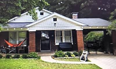 Building, 521 S Prescott St, 0