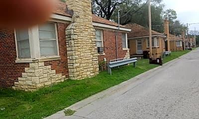 The Elms Apartment, 2