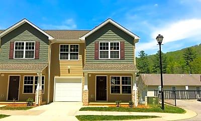 Building, 204 Alpine Ridge Dr, 0
