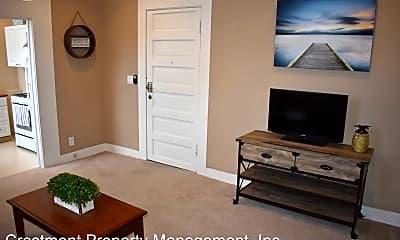 Bedroom, 918 10th St, 2