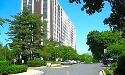 Building, 11801 Rockville Pike 1015, 0