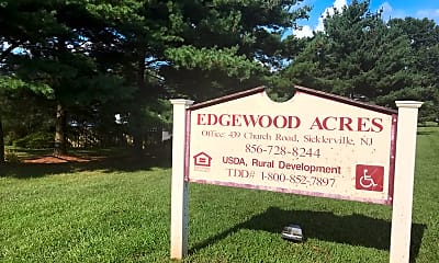 Edgewood Acres, 1