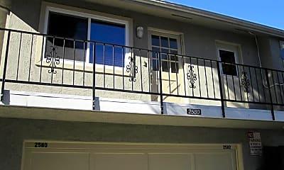 2580 Anchor Ave, 0