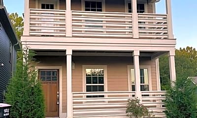 Building, 151 Laurel Way, 0
