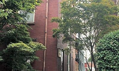 Historic Hamilton Suites, 2