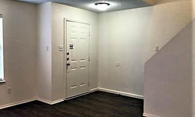 Bedroom, 901 Cortez Drive, 1
