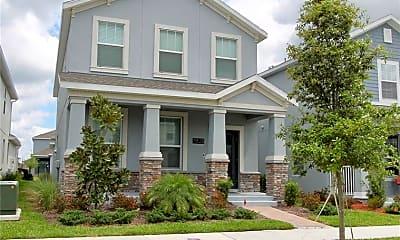 Building, 11825 Fiction Ave, 1