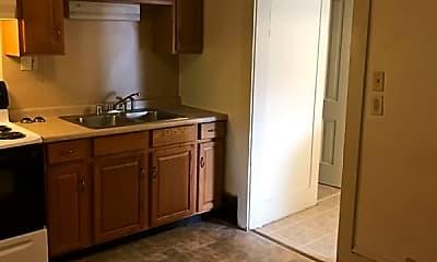 Kitchen, 239 N Thomas St, 1