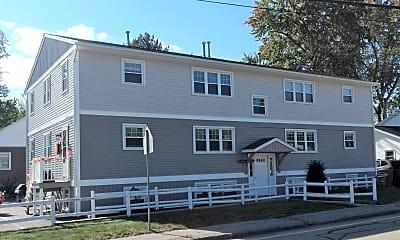 Building, 160 Ledge St 162B, 0