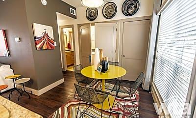 Dining Room, 2800 Barton Bluff Ln, 1