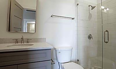 Bathroom, Good Counsel Apartments, 2
