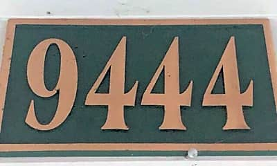 Community Signage, 9444 Norton Commons Blvd, 0