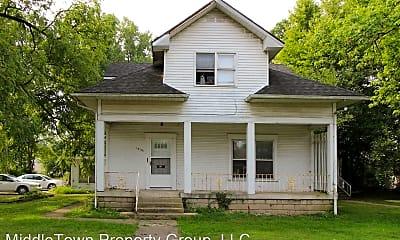 Building, 1515 W Main St, 0