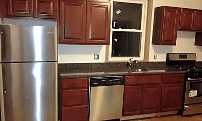 Kitchen, 9 Winship St, 0