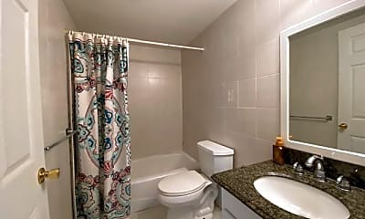 Bathroom, 447 N 12th St B, 2