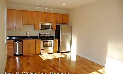 Kitchen, 1319 Park Rd NW, 1