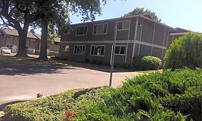 Parkland Terrace Senior Apartments, 0
