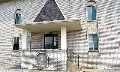 Building, 2204 Constitution Blvd, 1