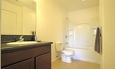 Bathroom, Harborview National City, 2