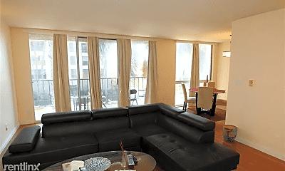 Living Room, 1803 E Ocean Blvd, 2