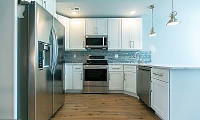 Kitchen, 2333 Jasper St B, 1