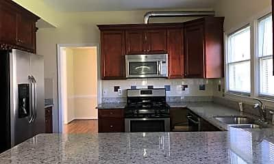Kitchen, 2417 Cape Sable Dr, 1