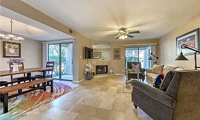 Living Room, 9445 N 94th Pl 120, 1