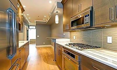 Kitchen, 529 Jefferson St 7, 0