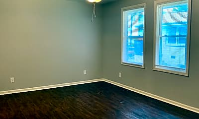 Living Room, 1304 Ireland St, 1