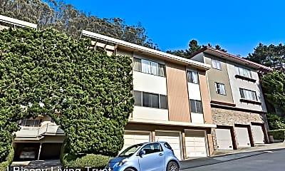 Building, 414 Warren Dr, 1