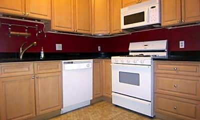 Kitchen, 214 Morgan St NW, 1