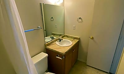 Bathroom, 12001 Menaul Blvd NE, 2