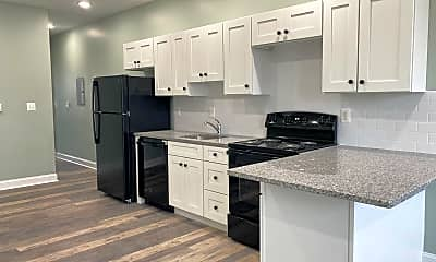 Kitchen, 6 S 6th St, 1