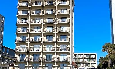 Building, 2610 N Ocean Blvd, 0