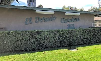 El Dorado Garden Apartments, 1