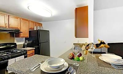 Kitchen, Arbor View, 2