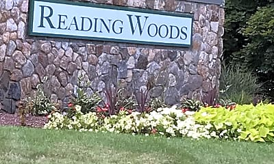 Reading Woods, 1