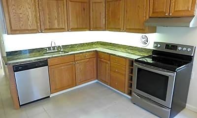 Kitchen, 5902 Halsey Rd, 1